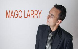 CONFERENCIA DE MENTALISMO MAGO LARRY