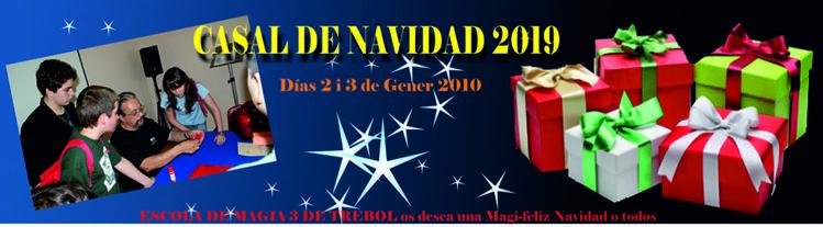 CASAL DE NAVIDAD 2019-20