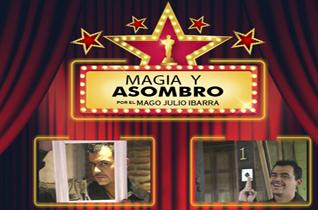 MAGIA Y ASOMBRO MAGO ZIRO