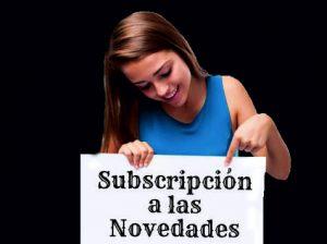 subscripcion