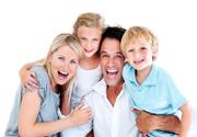 MAGIA EN FAMILIA (INFANTIL-ADULTOS)